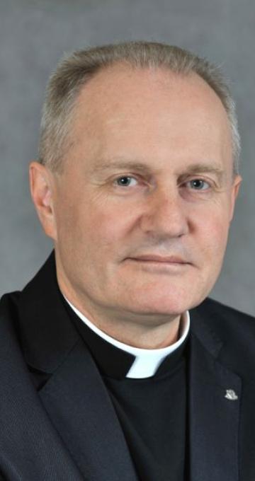 Ks. prof. dr hab. Mirosław Kalinowski, Członek Komitetu Honorowego programu Polacy Zmieniają Świat
