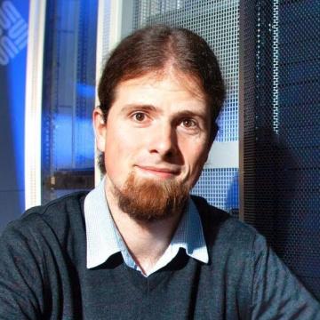 Bartosz Krawczyk